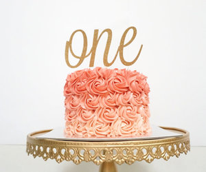 cake, cake topper, and birthday theme image