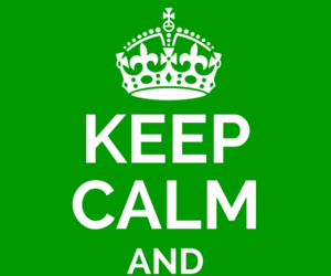 frases, keep calm, and candidman image