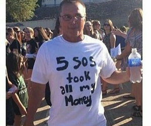 5sos and money image