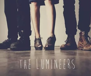 shoes, vintage, and the lumineers image