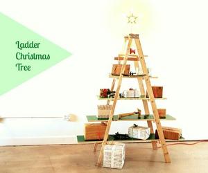 alternative, christmas, and christmas tree image