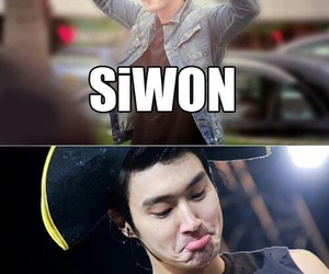 super junior, kpop, and funny image