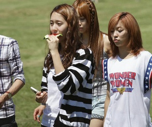 fx, jungsis, and krystal image