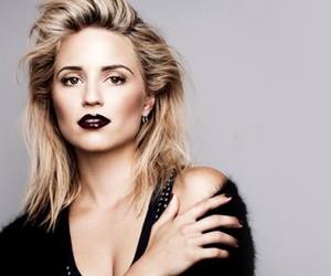 dianna agron, glee, and perfect image