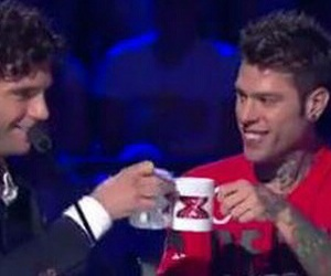 mika, xfactor9, and fedez image