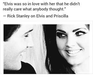 couple, Elvis Presley, and retro image