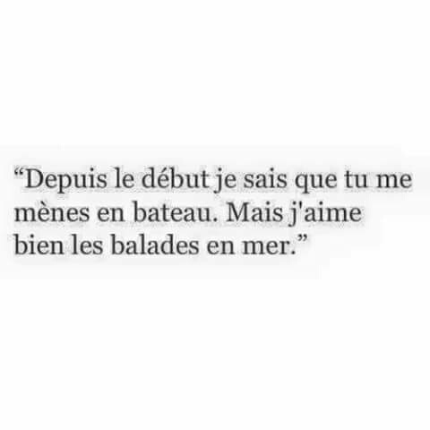Menteur Uploaded By Anais On We Heart It