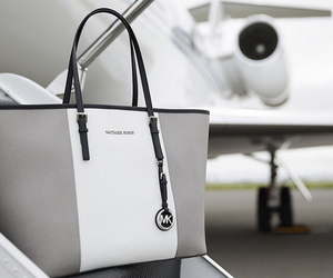 bag and Michael Kors image