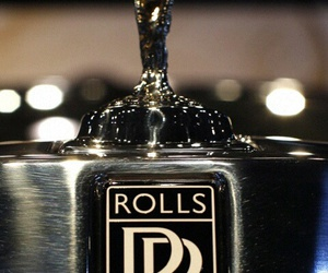 beautiful, rolls royce, and rr image