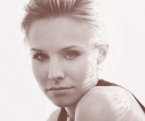 kristen bell, Portrait photography, and veronica mars image