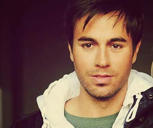 enrique iglesias, king, and handsome image