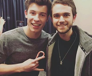 zedd and shawn mendes image