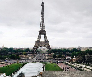 beautiful, lovely, and paris image