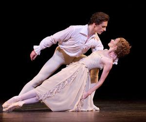 ballet, dance, and sergei polunin image