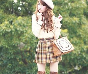 clothes, kawaii, and outfit image