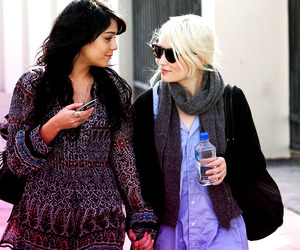 emily browning and vanessa hudgens image