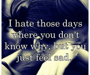 days, hate, and quotes image