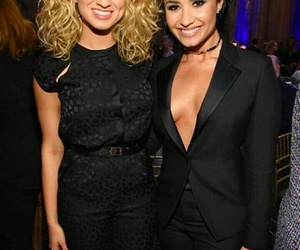 demi lovato and tori kelly image