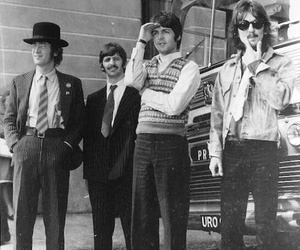 george, old school, and john image