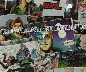 rubius and virtual hero image
