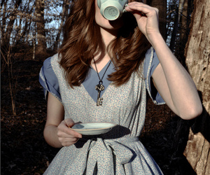 alice in wonderland, clothes, and fashion image