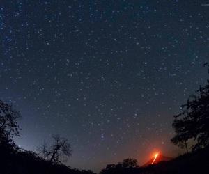 estrellas, Nicaragua, and Noche image