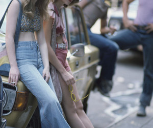 taxi driver, 70s, and jodie foster image