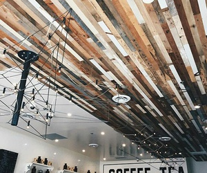 boho, coffee, and interior image