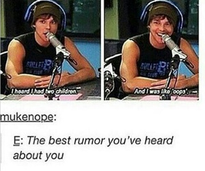 ashton irwin, 5 seconds of summer, and 5sos image