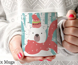 etsy, christmas gifts, and home and living image
