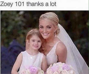 zoey 101 and funny image