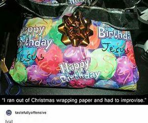 christmas, funny, and lol image