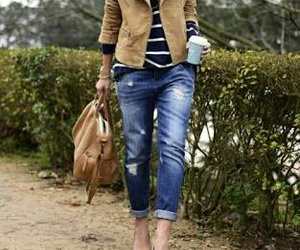 fashion, get the look, and jeans image