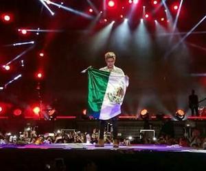 telehit, bandera de mexico, and foro sol image