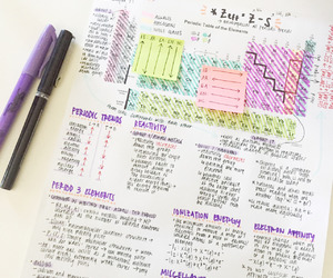 colors, intelligent, and notebooks image
