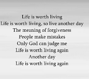 Life Is Worth Living Discovered By Anna On We Heart It