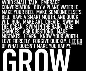 life, inspiration, and motivation image