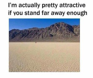 attractive, beauty, and desert image
