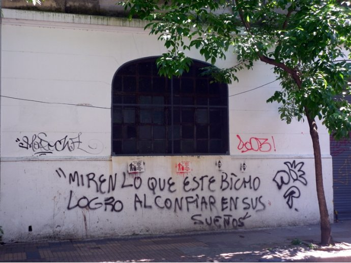Image About Mural In Frases By Lorena Acosta On We Heart It