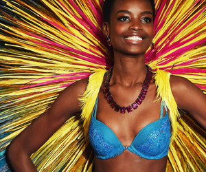 fashion, Victoria's Secret, and girl image