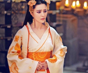 empress and bingbing fan image