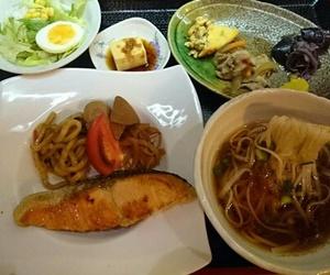 food, japan, and japanese food image