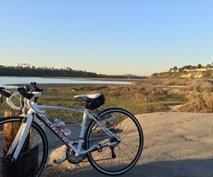 adventures, cycling, and outdoor image