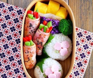 eats, japanese food, and inspiration image