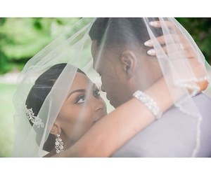 bride and groom, capture, and posed image