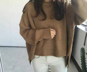 asian, chic, and clothes image