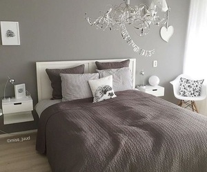 bedroom, Chambre, and home image