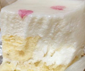 cake, food, and japanese image