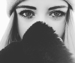 beautiful, beautiful eyes, and cool image
