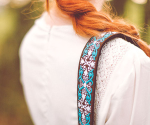 details, ginger hair, and lovely image